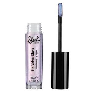 Sleek MakeUP Lip Volve Gloss Shimmy Shimmy Ya (Purple/Blue)
