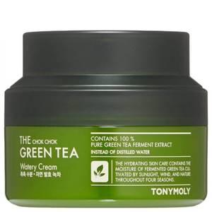 TONYMOLY The Chok Chok Green Tea Watery Cream 60ml