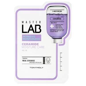 TONYMOLY Master Lab Sheet Mask Ceramide 19g