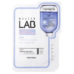 TONYMOLY Master Lab Sheet Mask EGF 19g