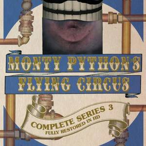 Monty Python's Flying Circus: The Complete Series 3