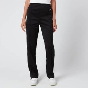 HUGO Women's Nanini Track Pant - Black