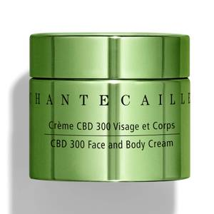 Chantecaille CBD 300 Face and Body Cream 50ml