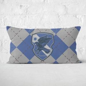Harry Potter Ravenclaw Rectangular Cushion