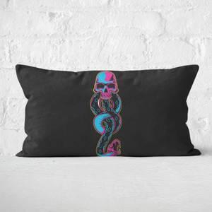 Harry Potter Dark Mark Rectangular Cushion