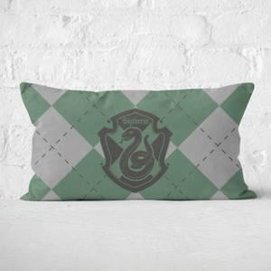 Harry Potter Slytherin Rectangular Cushion