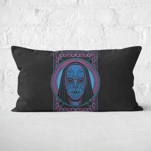 Harry Potter Death Eater Rectangular Cushion