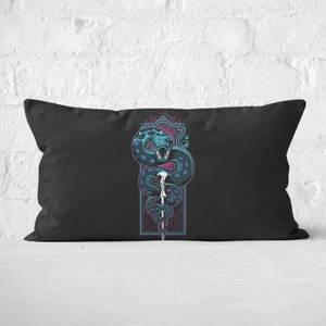 Harry Potter Nagini Rectangular Cushion