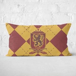 Harry Potter Gryffindor Rectangular Cushion