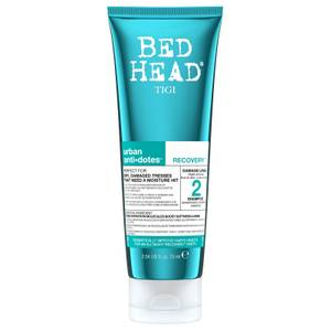 TIGI Bed Head Travel Size Urban Antidotes Recovery Moisture Shampoo 75ml