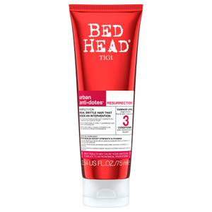 TIGI Bed Head Travel Size Urban Antidotes Resurrection Repair Conditioner 75ml