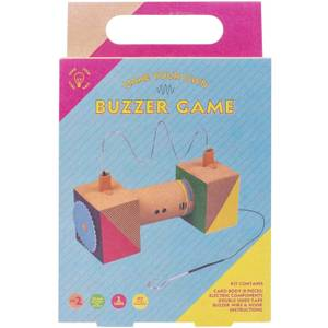 Make Your Own Buzzer Game