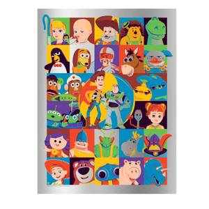 DNU Disney's Toy Story By Dave Perillo - Foil Edition - BLANK