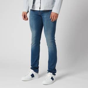 Tramarossa Men's Leonardo Slim 5 Pocket Jeans - 18 Months