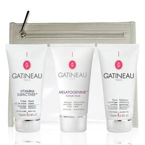 Gatineau At-Home Treatment Trousse (Worth £104.00)