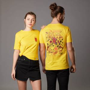 Marvel Iron Man Issue 1 Unisex T-Shirt - Yellow