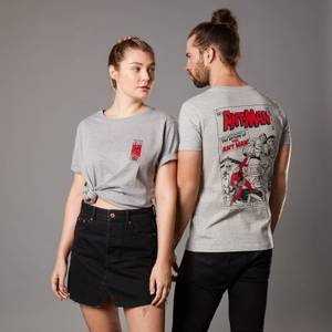 T-shirt Marvel Ant-Man Issue 35 - Gris - Unisexe