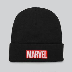 Marvel Classic Beanie - Black