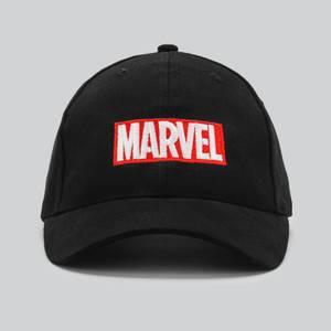 Marvel Classic Cap - Black