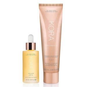 Kora Organics Glow Essentials
