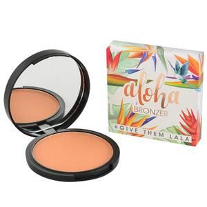 Give Them Lala Beauty Aloha Bronzer