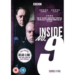 Inside No. 9 - Series 5