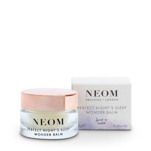 NEOM Perfect Night's Sleep Wonder Balm