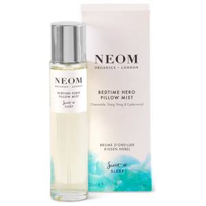 NEOM Bedtime Hero Pillow Mist 30ml