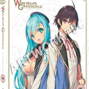 Wise Man's Grand Child: The Complete Series - Limited Edition