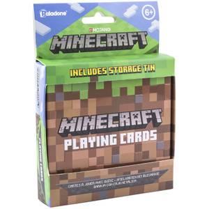 Cartas de Minecraft