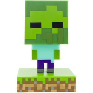 Icône de Lumière Zombie Minecraft