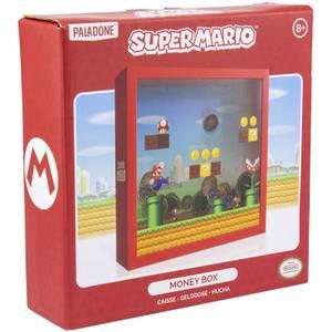 Hucha de Super Mario