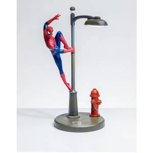 Lampe de bureau Marvel Spider-Man Paladone - 34 cm