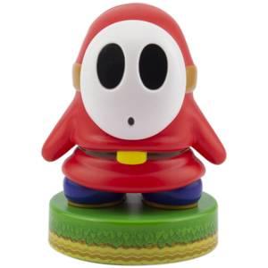 Icône de Lumière Shy Guy Super Mario