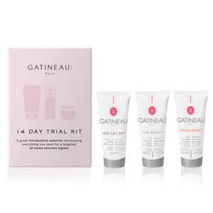 Gatineau Vitamin C Radiance Booster 14 Day Trial Kit (Worth £44.00)