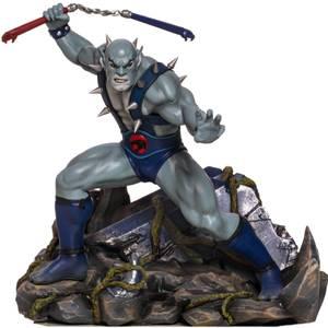 Iron Studios Thundercats BDS Art Scale Statue 1/10 Panthro 18 cm