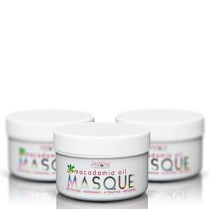 Easilocks Macadamia Masque