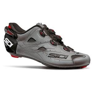 Sidi Shot Air Matt Carbon Limited Edition Road Shoes