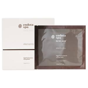 endota spa High Performance Lifting Mask (1 Mask)