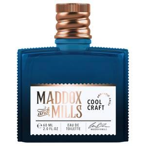 Maddox & Mills Cool Craft Edt
