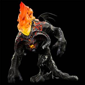 Weta Collectibles Lord of the Rings Mini Epics Vinyl Figure The Balrog 27 cm