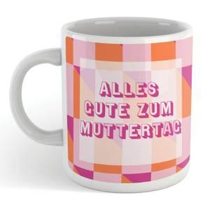 Alles Gut Zum Muttertag Mug
