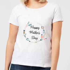 Happy Mother's Day Women's T-Shirt - White