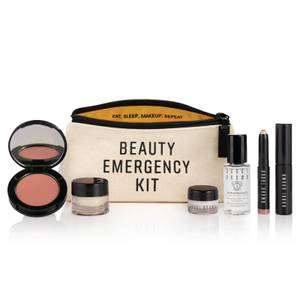 Bobbi Brown Exclusive Beauty Emergency Kit 3.0 (Worth £67.00)