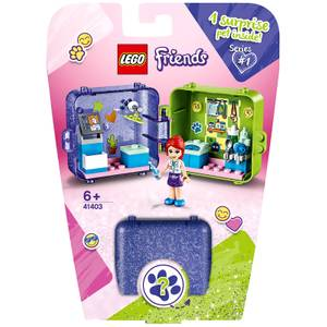 LEGO Friends: Mia's Play Cube (41403)