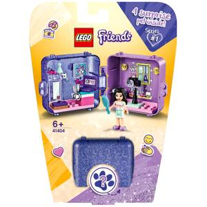 LEGO Friends: Emma's Play Cube (41404)