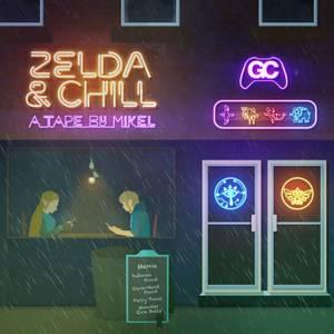 GameChops - Zelda & Chill LP