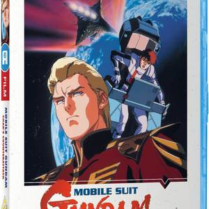 Mobile Suit Gundam Char's Counter Attack