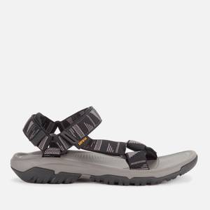 Teva Men's Hurricane Xlt2 Sport Sandals - Chara Black/Grey