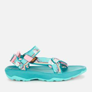 Teva Kids' Hurricane Xlt2 Sandals - Unicorn Waterfall